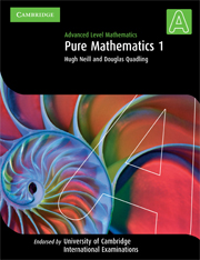 Pure Mathematics 1 (International)