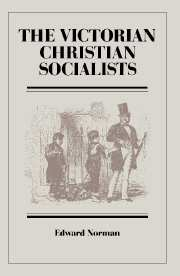 The Victorian Christian Socialists