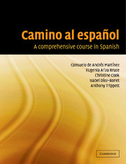 Camino al español
