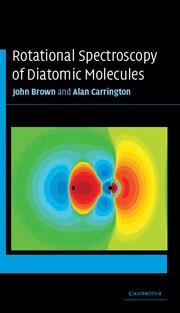 Rotational Spectroscopy of Diatomic Molecules