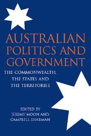 Australian Politics and Government