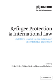 Refugee Protection in International Law