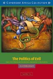The Politics of Evil