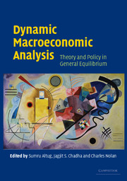 Dynamic Macroeconomic Analysis