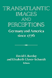 Transatlantic Images and Perceptions