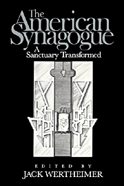 The American Synagogue
