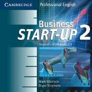 Business Start-Up 2 Audio CD Set (2 CDs)