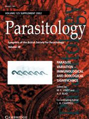 Parasite Variation