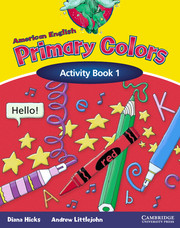 primary colours teacher s book 4 решебник