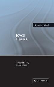 Joyce: 'Ulysses'
