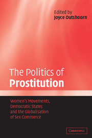 The Politics of Prostitution