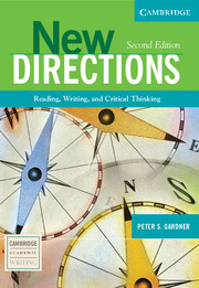 New Directions 2nd Edition