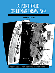 A Portfolio of Lunar Drawings