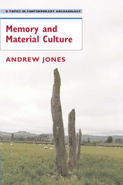 Topics in Contemporary Archaeology