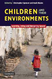 Children and their Environments