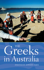 The Greeks in Australia