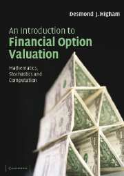 An Introduction to Financial Option Valuation