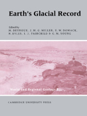 Earth's Glacial Record