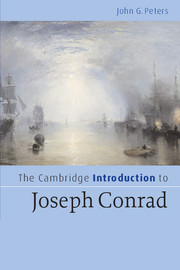 The Cambridge Introduction to Joseph Conrad
