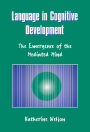 Language in Cognitive Development