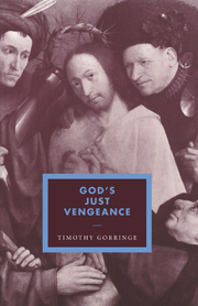 God's Just Vengeance