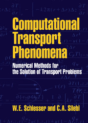 Computational Transport Phenomena