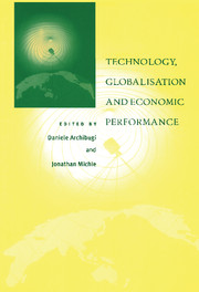 Technology, Globalisation and Economic Performance