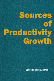Sources of Productivity Growth