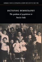Dictating Demography