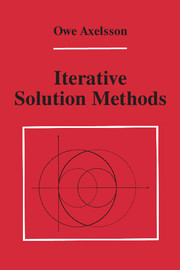 Iterative Solution Methods