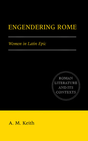 Engendering Rome