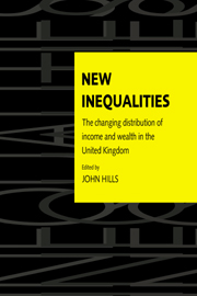 New Inequalities
