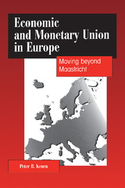 Economic and Monetary Union in Europe