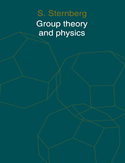 Group Theory and Physics
