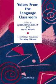 Voices from the Language Classroom