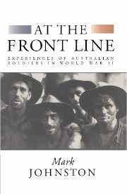 At the Front Line