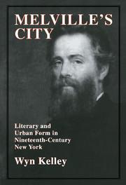 Melville's City