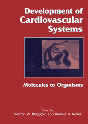 Development of Cardiovascular Systems