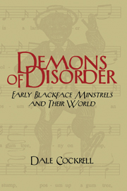 Demons of Disorder