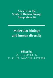 Molecular Biology and Human Diversity