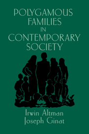Polygamous Families in Contemporary Society