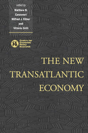 The New Transatlantic Economy