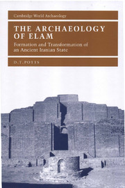 The Archaeology of Elam