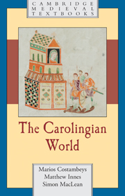The Carolingian World