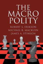 The Macro Polity
