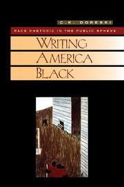 Writing America Black