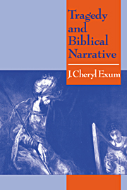 Tragedy and Biblical Narrative
