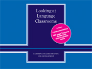 Looking at Language Classrooms