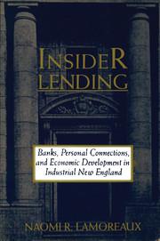 Insider Lending