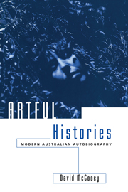 Artful Histories